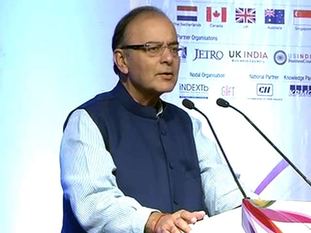 Video : Highly Adversarial Tax Regime Scared Investors Away: Arun Jaitley
