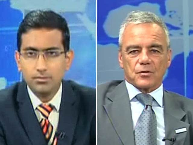 Video : 'Ease of Doing Business' in India Still a Concern: Sealed Air