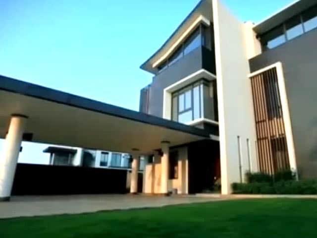 Video : Bangalore: Nandi Hills Realty Gets a Boost