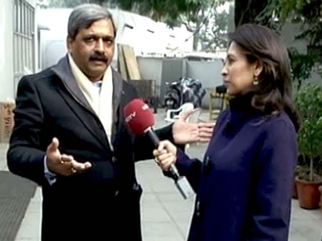 Video : बड़ी खबर : दिल्ली के दंगल में किसका चलेगा दांव?