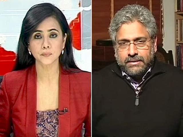 Video : इंटरनेशनल एजेंडा : भारतीय बाज़ार पर दुनिया की नज़र