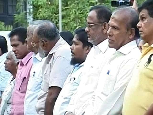 Video : Minorities Vote for Change of Power in Sri Lanka