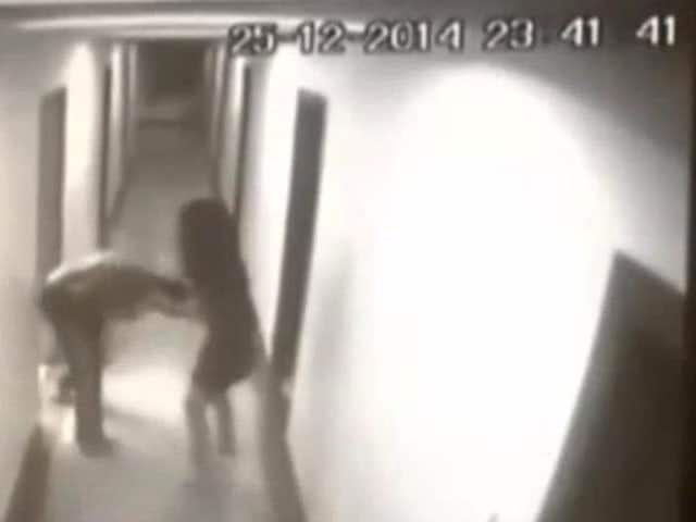 Female Table Tennis Player, Male Coach Suspended After Shocking CCTV Footage Emerges