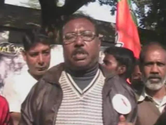 Video : After Sakshi Maharaj, Bengal BJP Leader says 'Hindus Should Have 5 Children'