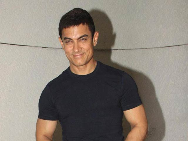Video : Aamir Khan Defends <i>PK</i>