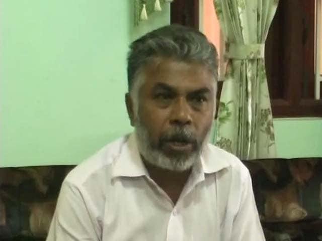 Video : Perumal Murugan: Living Death Of A Writer