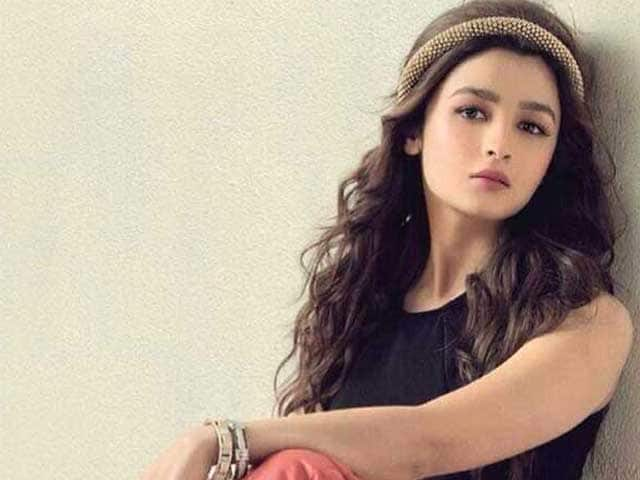 Video : Why Alia Bhatt Missed Bagging Award This Season