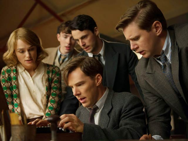 Video : Making of <i>The Imitation Game</i>: Behind the Scenes Action