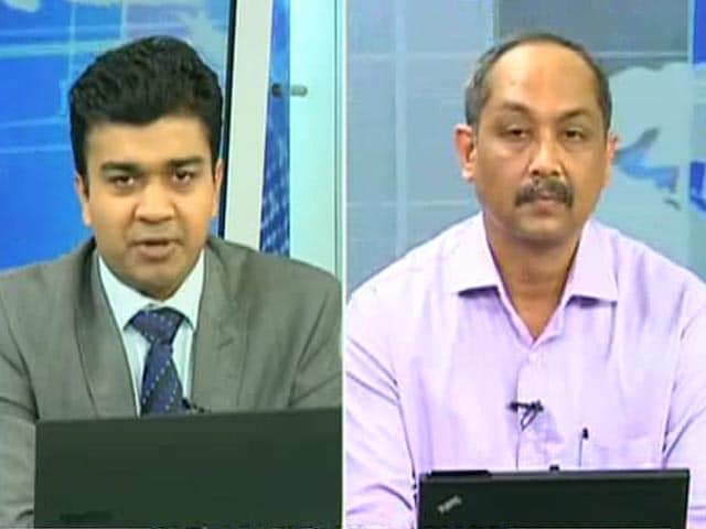 Video : TCS Volume Growth to Bounce Back: Ambareesh Baliga