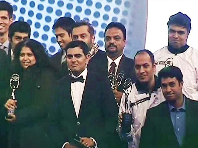 Video : NDTV Car & Bike Awards 2015