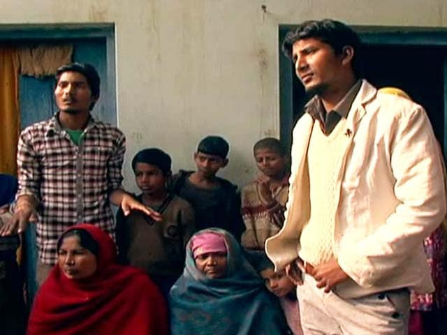 Video : India Matters: 'Caste Over Conversion'