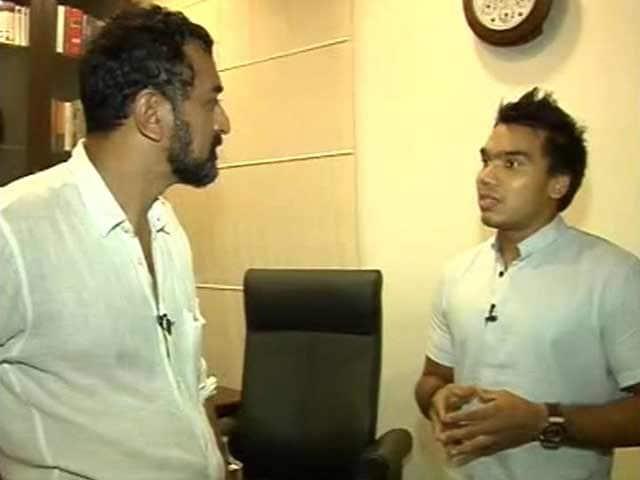 Video : 'Dynastic Rule Helped Sri Lanka Win War Against LTTE,' Says Former President Mahinda Rajapaksa's Son
