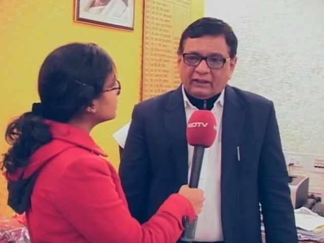 Video : First Swine Flu Deaths in Uttar Pradesh, Health Department Gets Into Action
