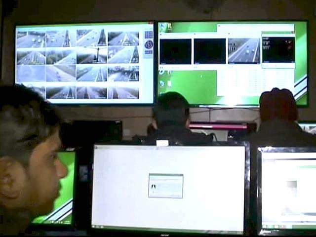 Video : ग्रेटर नौएडा एक्सप्रेस-वे पर बढ़ेगी सुरक्षा