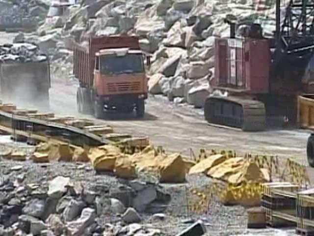 Video : India Wary of China-Lanka <i>bhai-bhai</i>