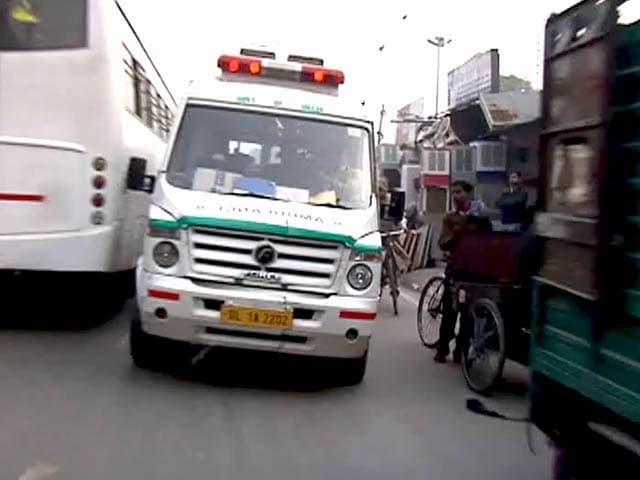 Videos : अब इमरजेंसी में इस्तेमाल कर सकते हैं लाल बत्ती