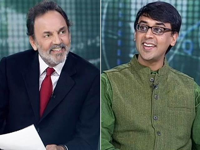 Video : India Questions Math Genius Professor Manjul Bhargava