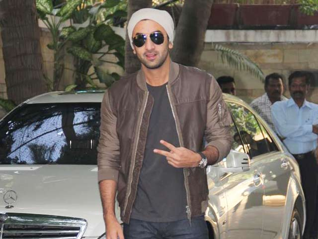 Video : Ranbir Kapoor And His Love For Sports
