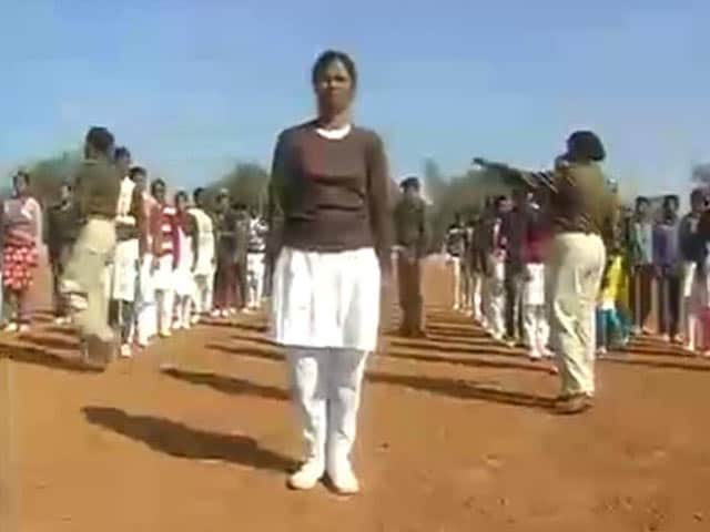 Video : This Year, Shaurya Dal Volunteers to March in Republic Day Parade in Bhopal