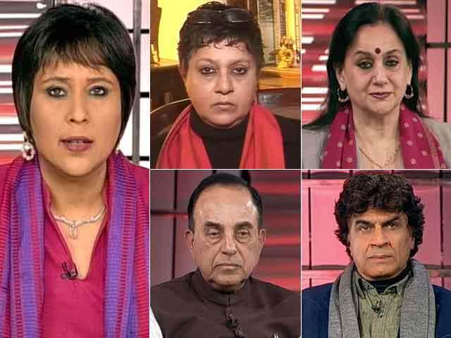 Video : IPL at the Heart of Sunanda Pushkar Mystery Murder?