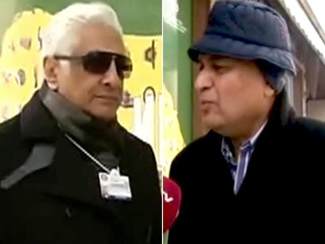 Video : 'Make in India' in Focus at Davos