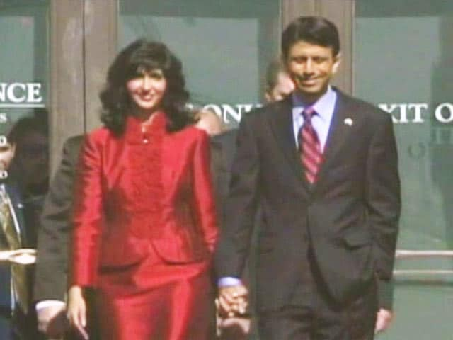 Video : Lousiana Governor Bobby Jindal's Comments on Muslims Draw Ire in UK