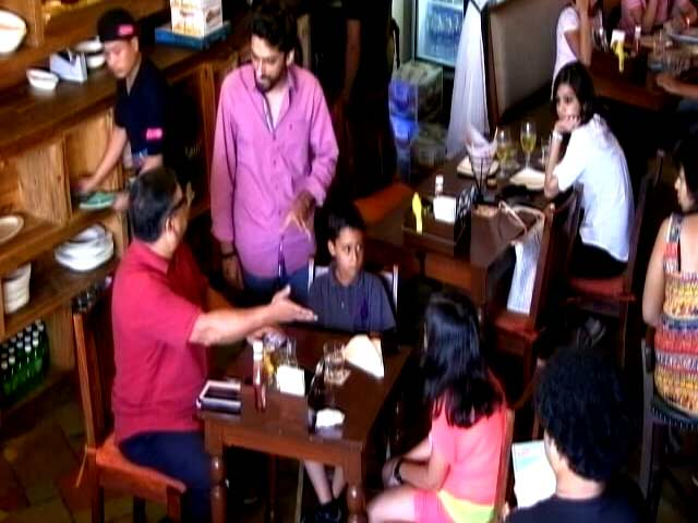Video : What's Your Choice? - How Delhi Reacts to Bias Against the Girl Child