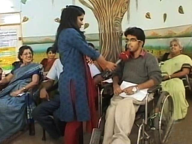 Video : Disabilities: Stories of Hope and the Need for Inclusive Schooling
