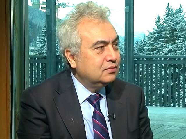 Video : Energy Reform Should Be Indian Government's Top Priority: IEA