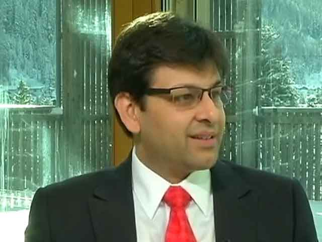 Video : In Conversation With Vishwarup Narain of TPG India