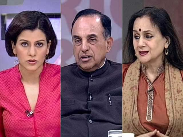 Video : Sunanda Pushkar's Death: Will We Ever Know the Truth?