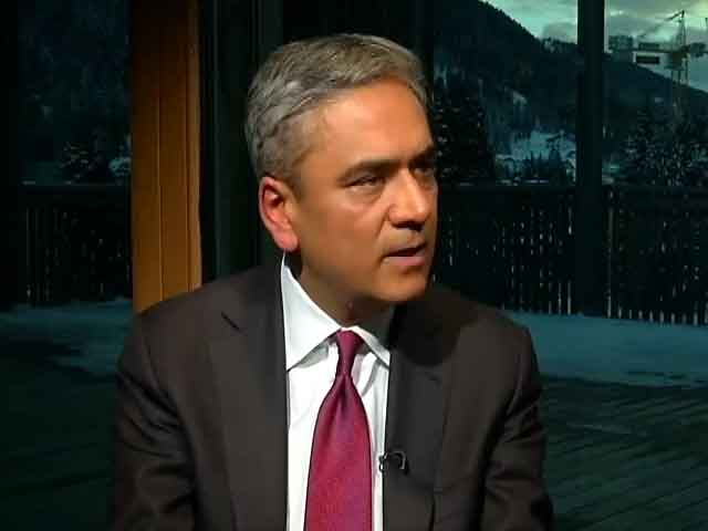 Video: Ease of Doing Business Biggest Challenge for India: Anshu Jain