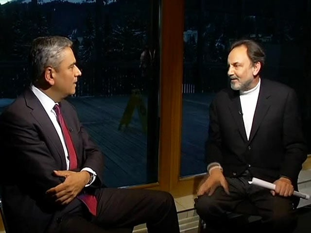 Video : Indian Team Relies too Much on Virat Kohli: Deutsche Bank CEO to Dr Prannoy Roy
