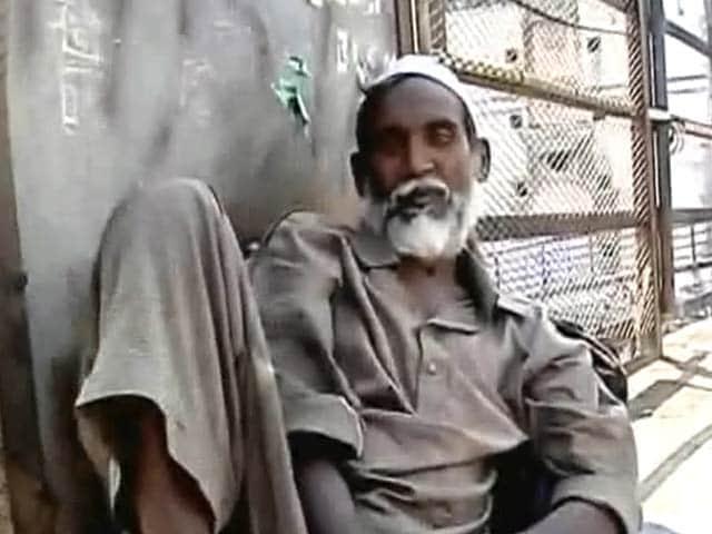 Video : भिखारियों ने रेलवे को दिए 70 लाख