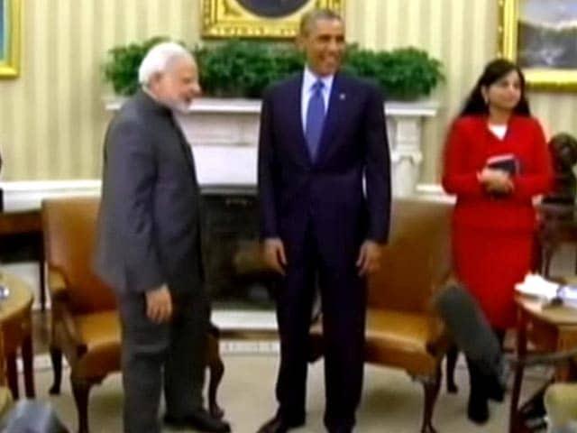 Videos : इंडिया 7 बजे : न्यूक्लियर डील पर फंसा पेच