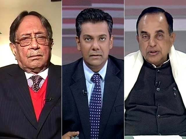 Video : Was National Security Compromised by Some PMs?