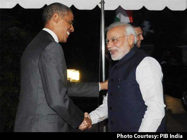 Video : India-US Push for Breakthrough on Nuclear Deal, But Stumbling Blocks Remain