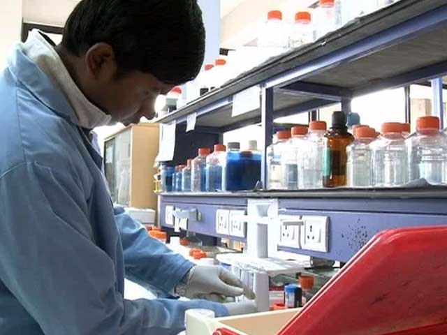 Video : Indian Discovery Gives Boost to Hopes for Malaria Vaccine