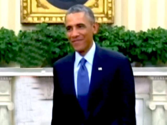 Videos : बराक ओबामा का आगरा दौरा रद्द