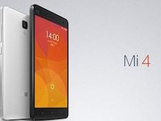 Xiaomi Mi 4 Coming Soon to India