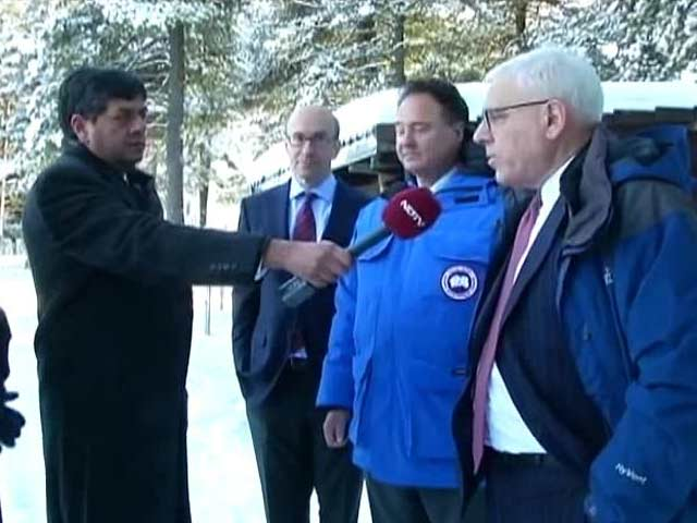 Video : WEF 2015: Best of Davos
