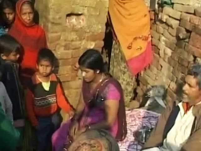 Video : पत्नी जिंदा लेकिन हत्या के आरोप में पति जेल में