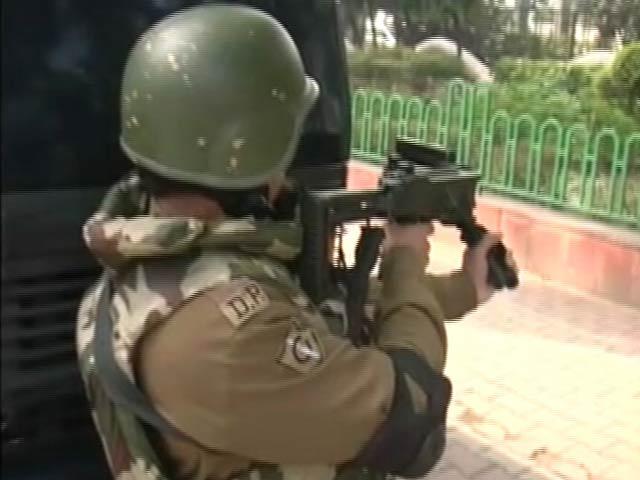 Video : SWAT टीम भी लगी है बराक ओबामा की सुरक्षा में