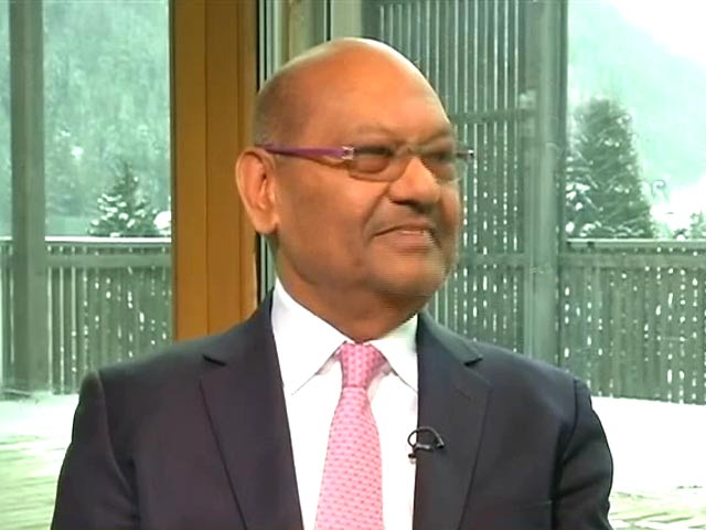 Video : India, a New Hope for the World: Anil Agarwal