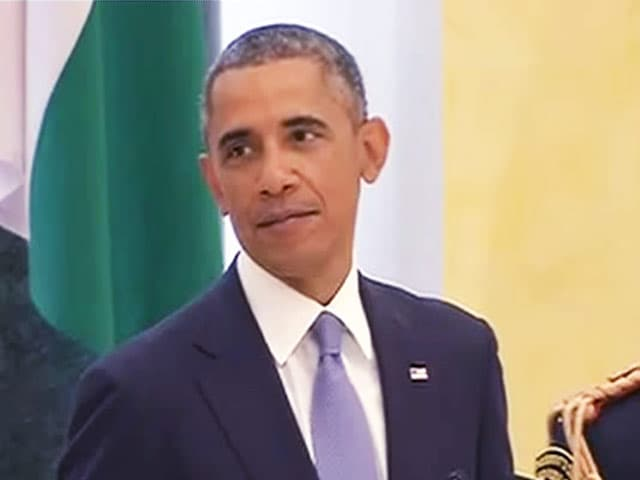 Videos : बराक ओबामा ने जताई दोस्ती लंबी चलने की उम्मीद