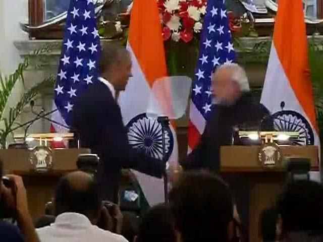 Videos : रक्षा सहयोग में साथ काम करेंगे भारत-अमेरिका