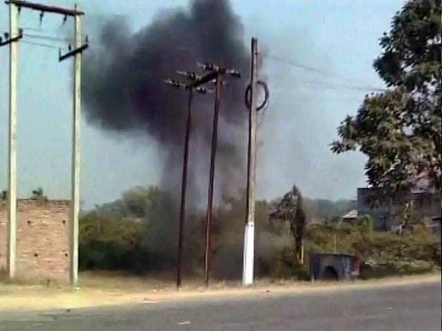 Videos : असम में नाकाम की गई धमाके की कोशिश
