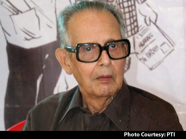 Video : RK Laxman: Common Man No More