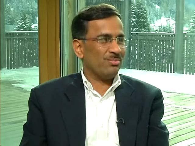 Video : IDFC on Fixing Infrastructure in India