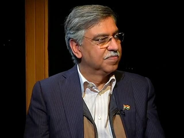 Video : Confident About Government Policies: Sunil Munjal